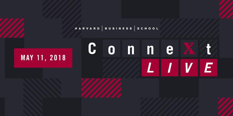 HBX ConneXt Live!