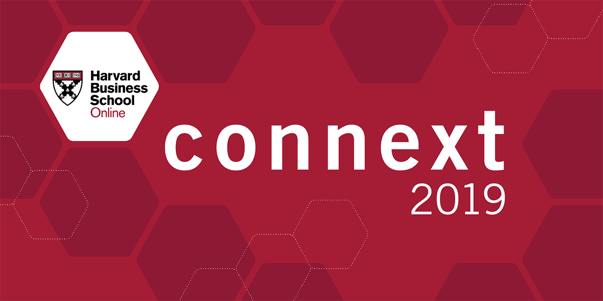 Reserve Your Spot: Connext 2019 Is Coming to Campus This April