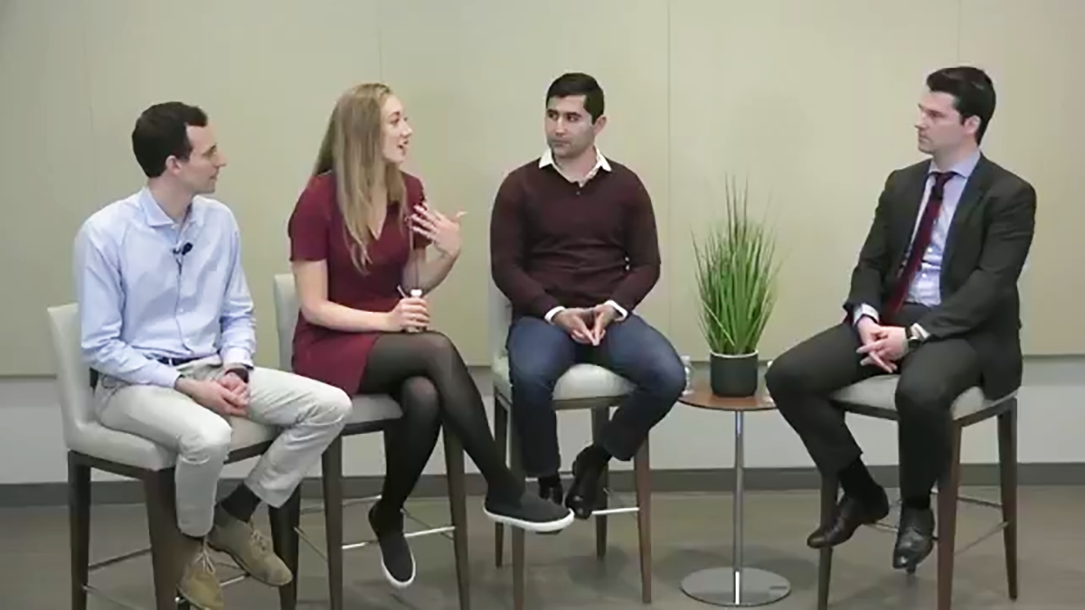 HBS Students Share Their Experience Transitioning from CORe to the MBA