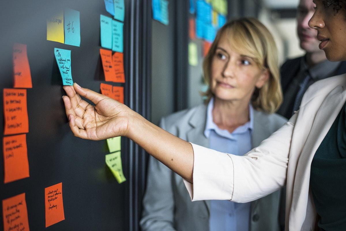 How to Communicate Organizational Change
