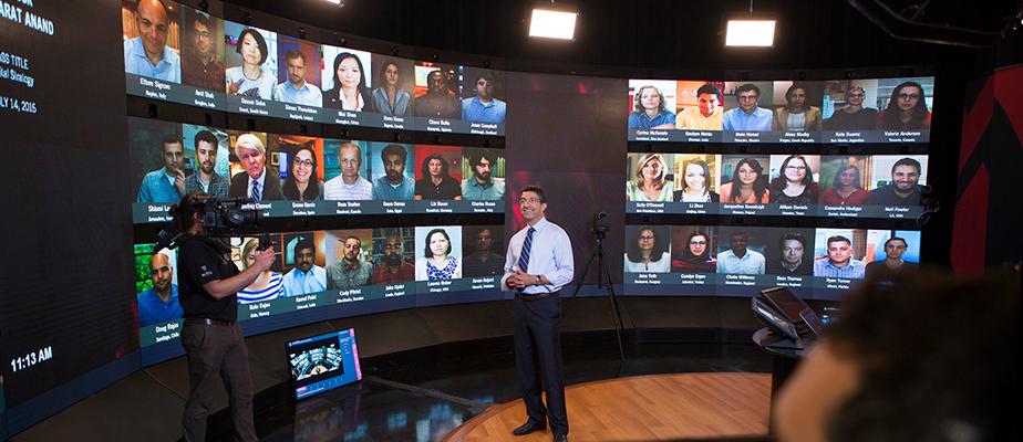 HBX Live Virtual Classroom