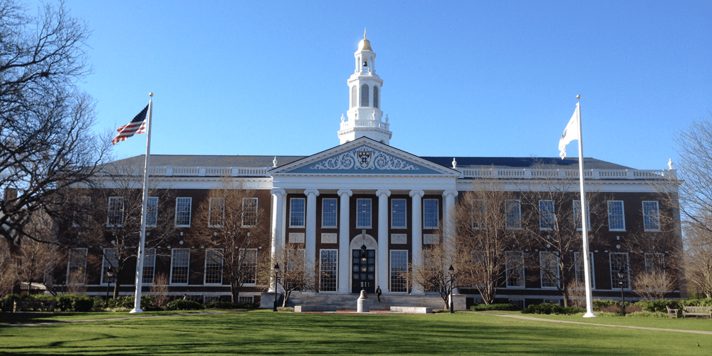 The Three Most Important Things I Learned at Harvard Business School... and the Three Things I Didn't