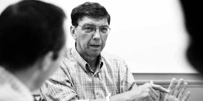 Clay Christensen's New Theory Of Innovation Has Everything To Do With Hiring