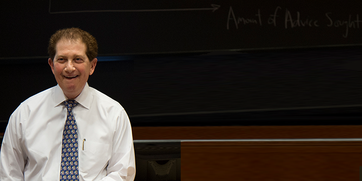 An Online Management Course from one of Harvard Business School's Brightest Minds