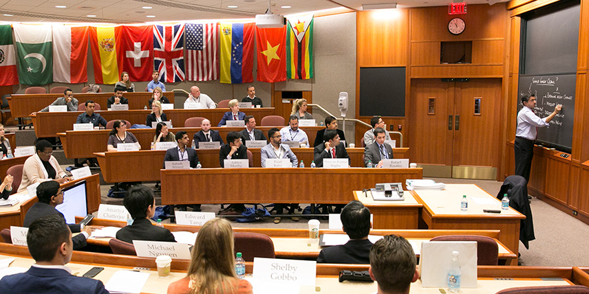 How HBX Helped Me Succeed at Harvard Business School