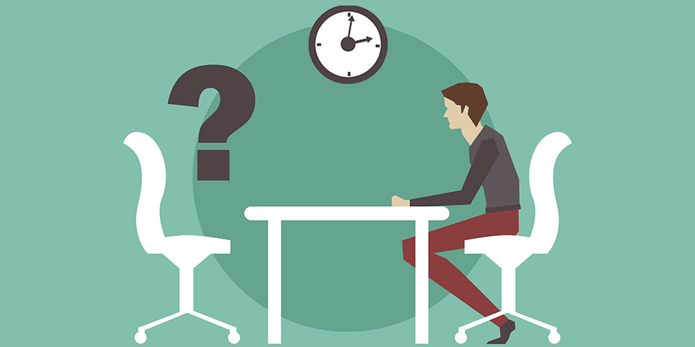 Three Great Questions to Ask in an Interview