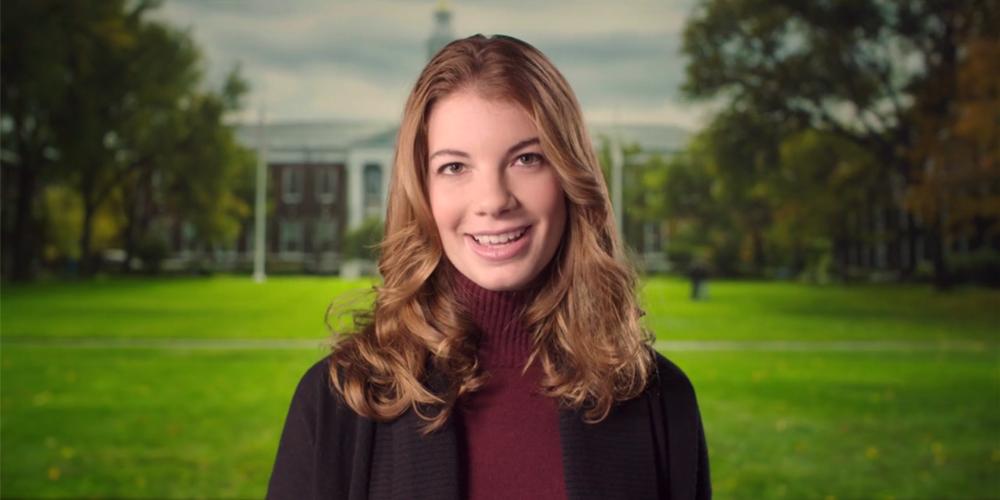 Staff Spotlight: Courtney Kaplan