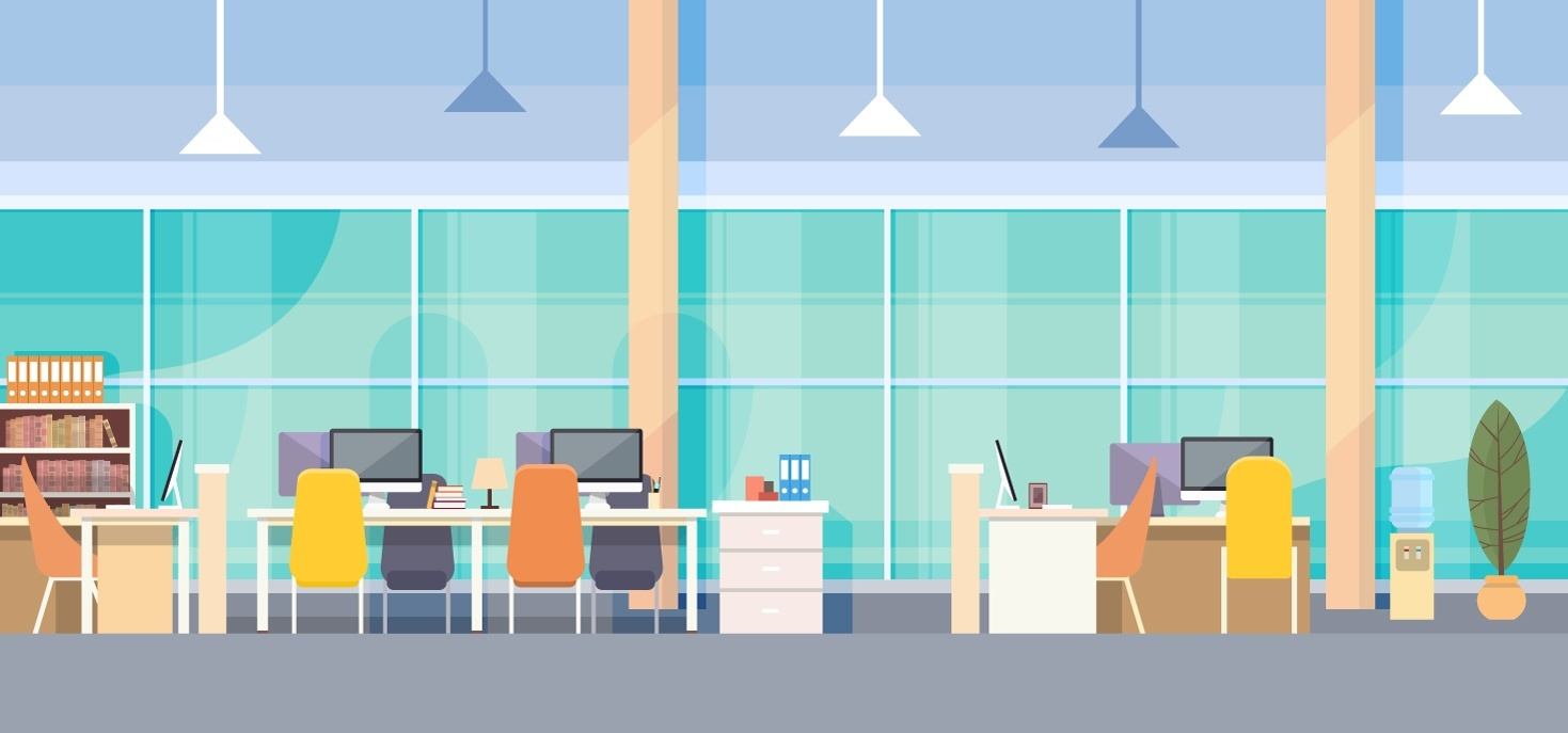 5 Tips for Tackling Productivity in an Open Office
