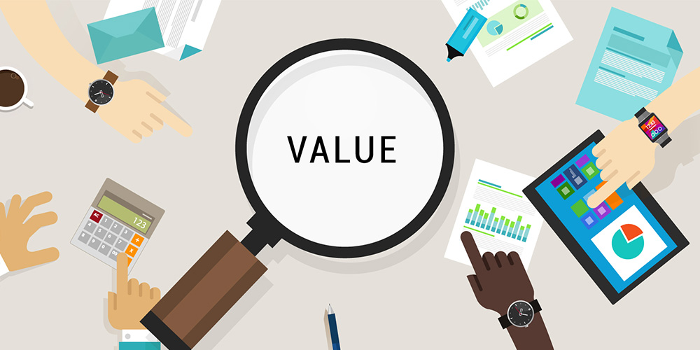 Using Value to Explore Potential Business Models