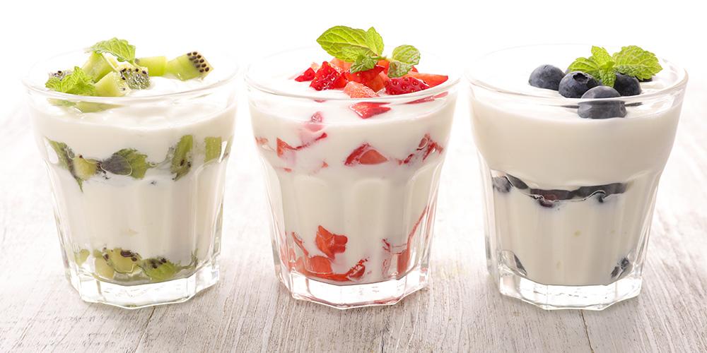 Companies Doing Good: How Yogurt Can Change the World