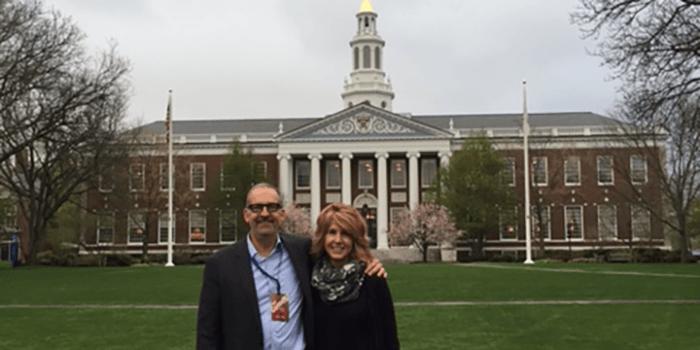 HBX Student Spotlight: Doug Kinsey