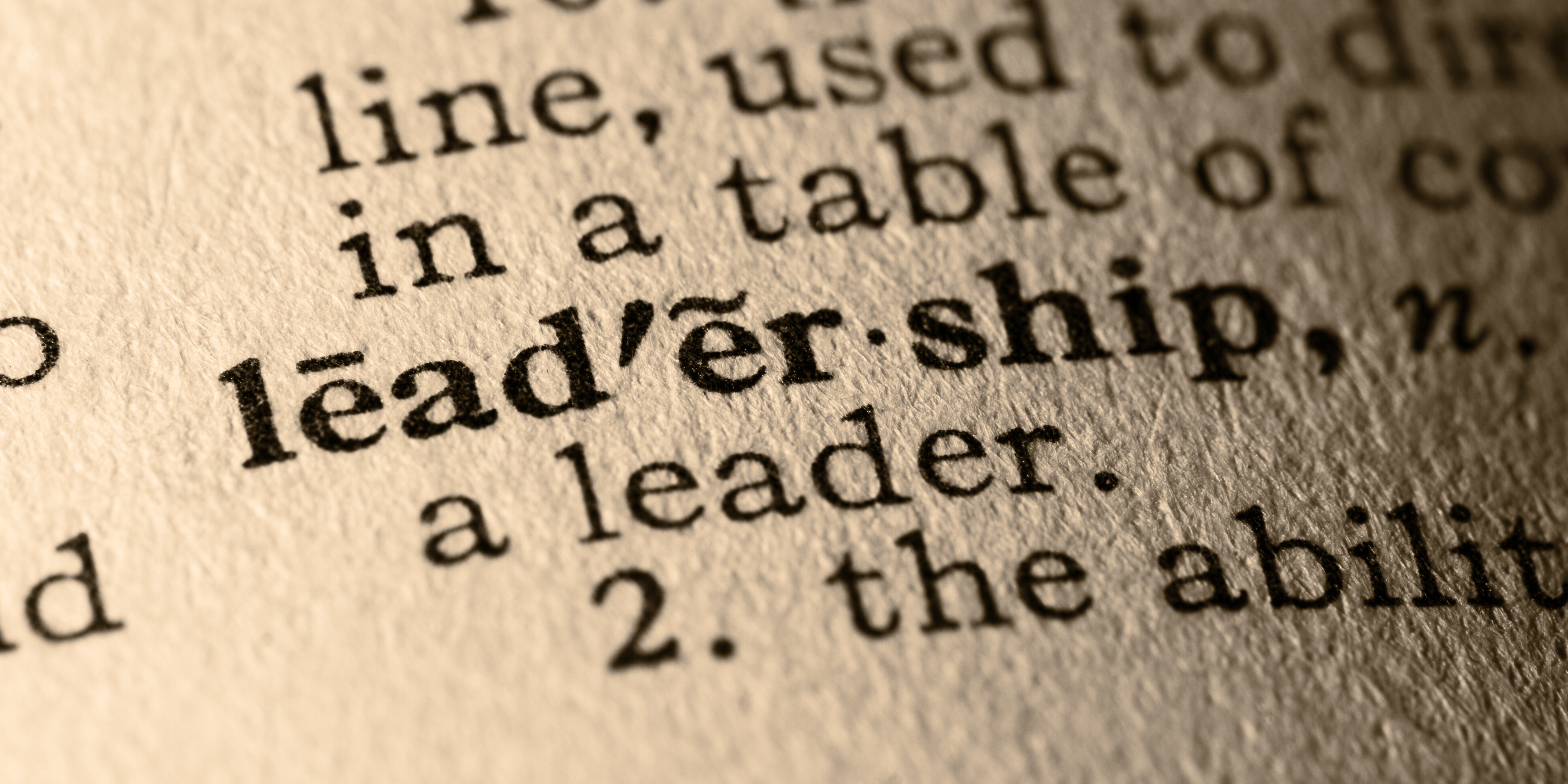 8 Tips on Strategy and Leadership