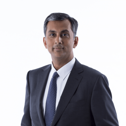Professor Mihir Desai - Leading with Finance
