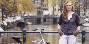 Open video player dialog - Willemijn van Woerkom Video