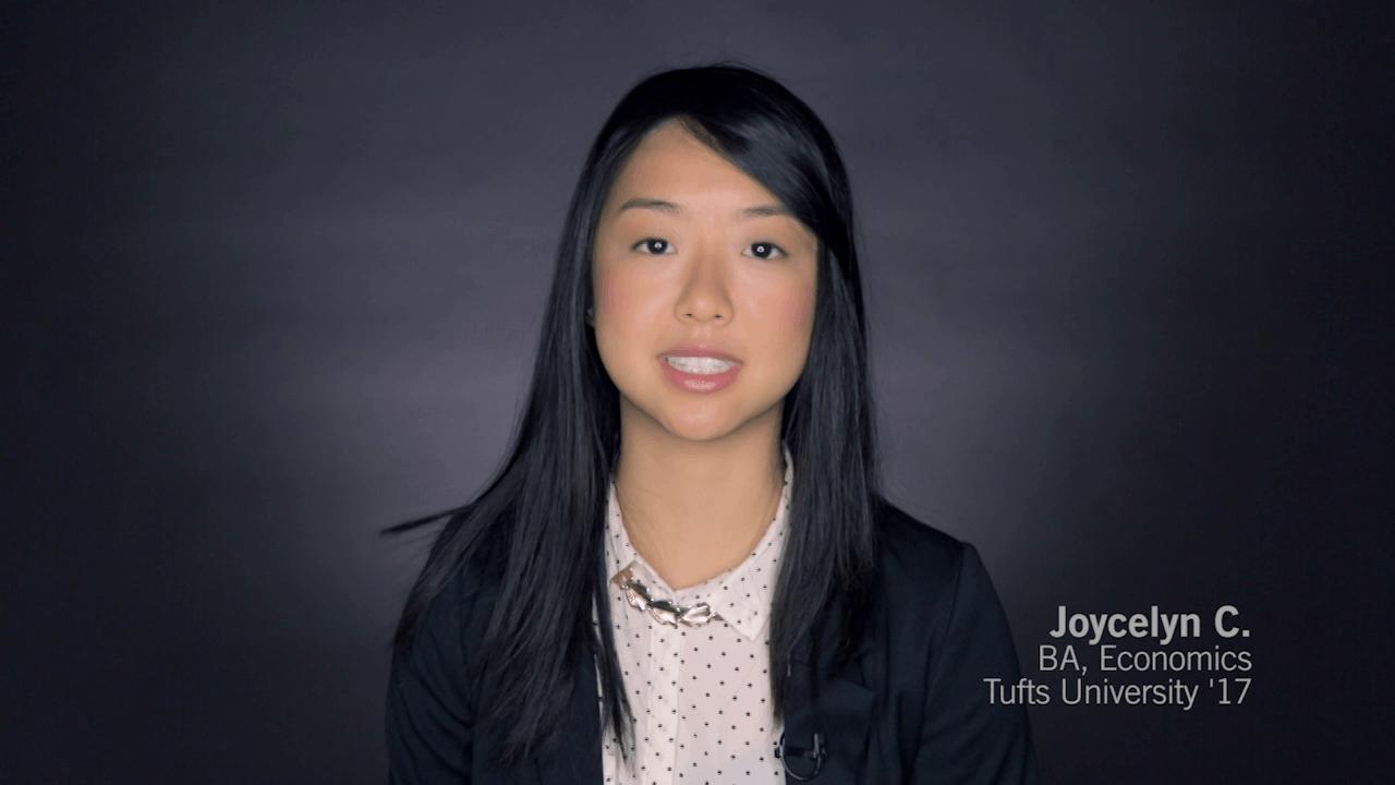 Open video player dialog - CORe Student Testimonial Video