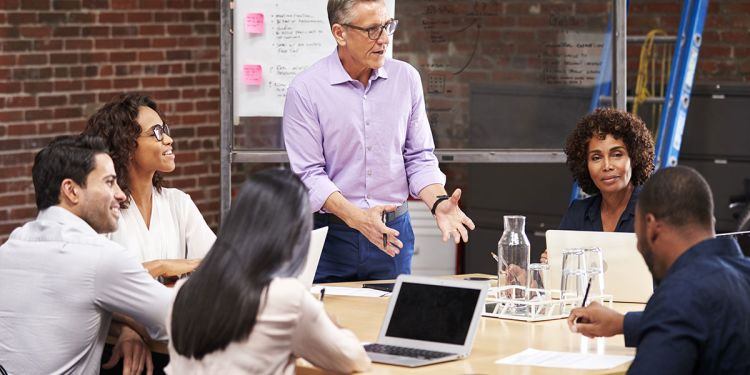 8 Essential Leadership Communication Skills