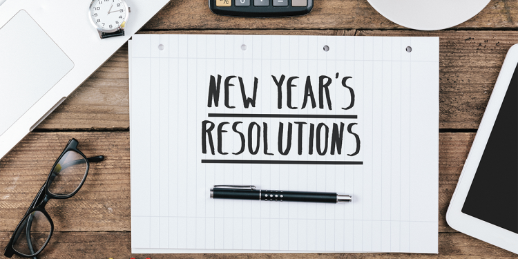 5 New Year's Resolutions to Elevate Your Career in 2019