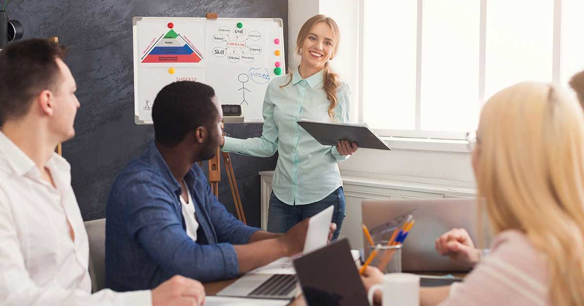 3 Benefits of Leadership Training for Professionals | HBS Online