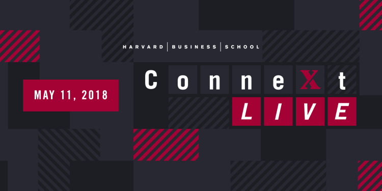 ConneXt Live is This Friday!
