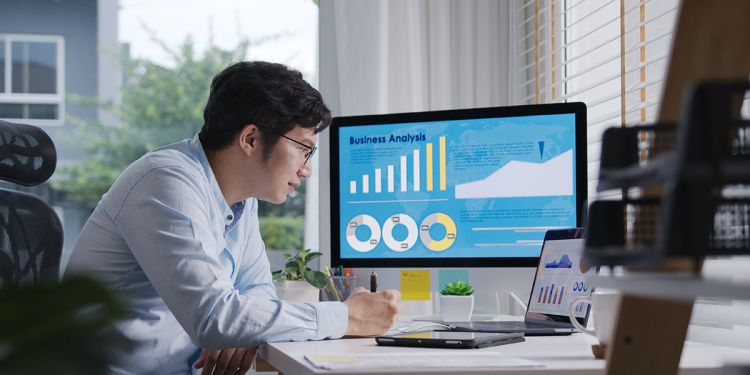 Top Data Visualization Tools for Business Professionals